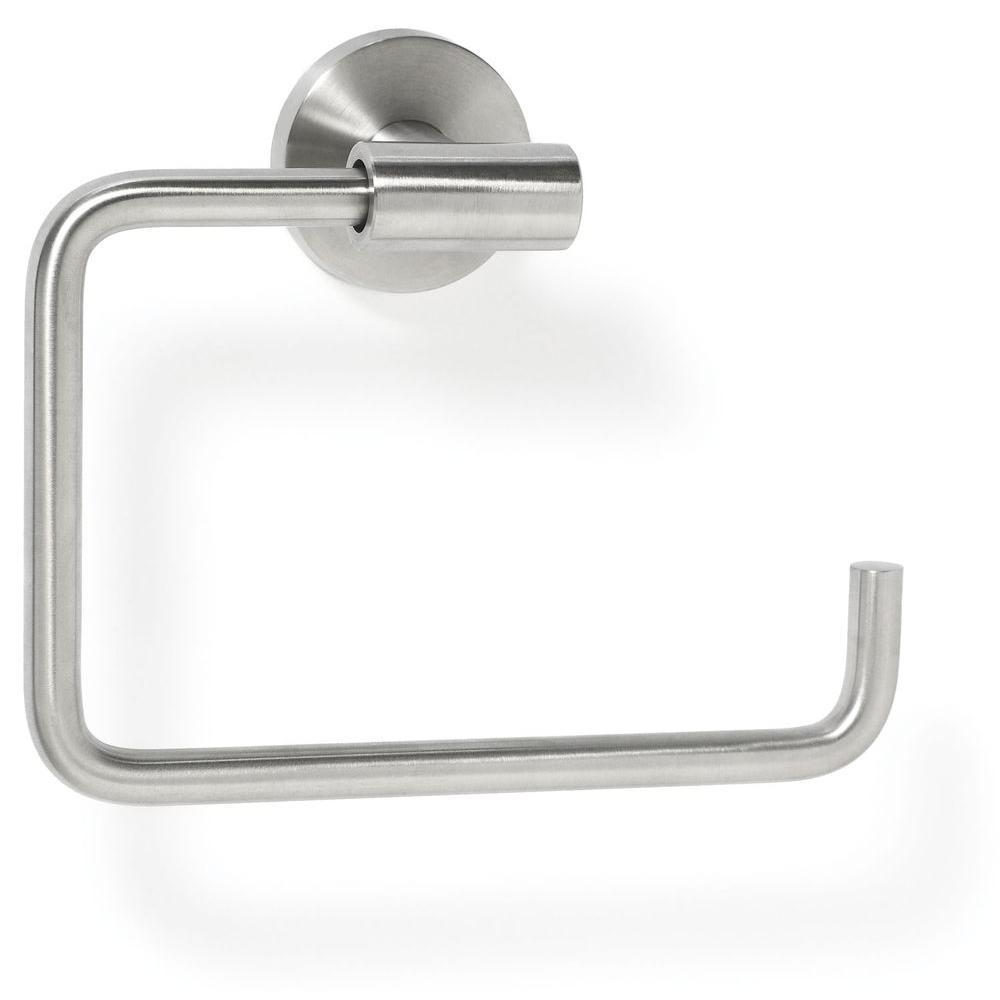 Arrondi Towel Ring in Stainless Steel