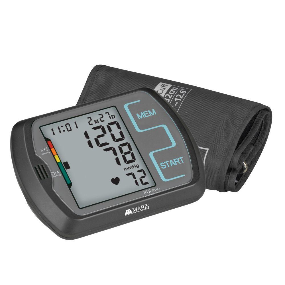 Touch Key Ultra Digital Arm Blood Pressure Monitor