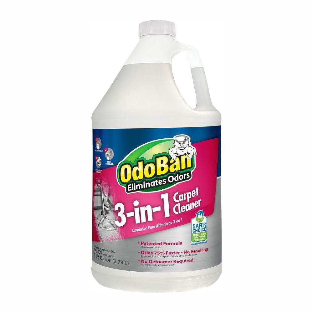 128 oz. 3-in-1 Carpet Cleaner
