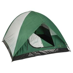 Click here to buy StanSport McKinley 2 Pole Dome Tent by StanSport.