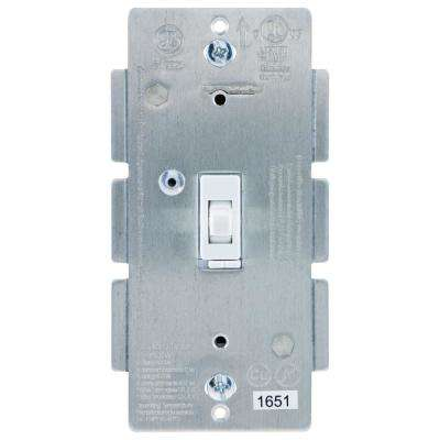 Z-Wave Plus In-Wall Smart Dimmer