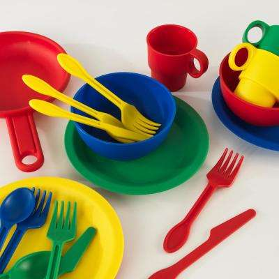 Primary 27-Piece Cookware Playset