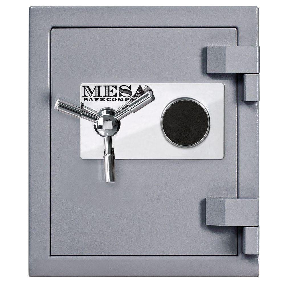 1.25 cu. ft. Fire Resistant Combination Lock High Security Burglary Fire Safe
