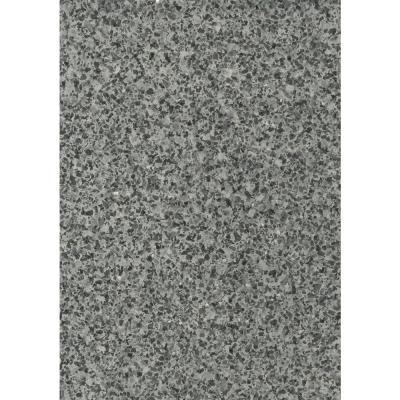 Terrazzo Silver Grey Wall Adhesive Film (Set of 2)