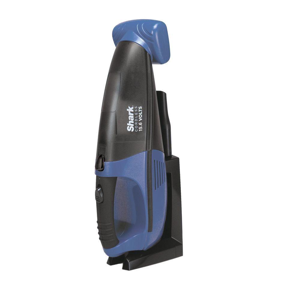 15.6-Volt Cordless Pet Perfect Handheld Vacuum