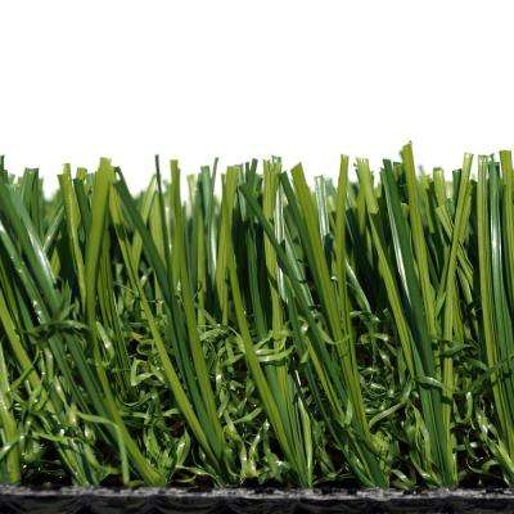 Centipede Southwest 15 ft. Wide x Cut to Length Artificial Grass