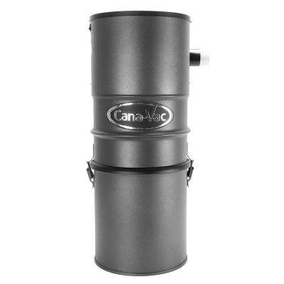 Powerful Central Vacuum for Small to Large Homes