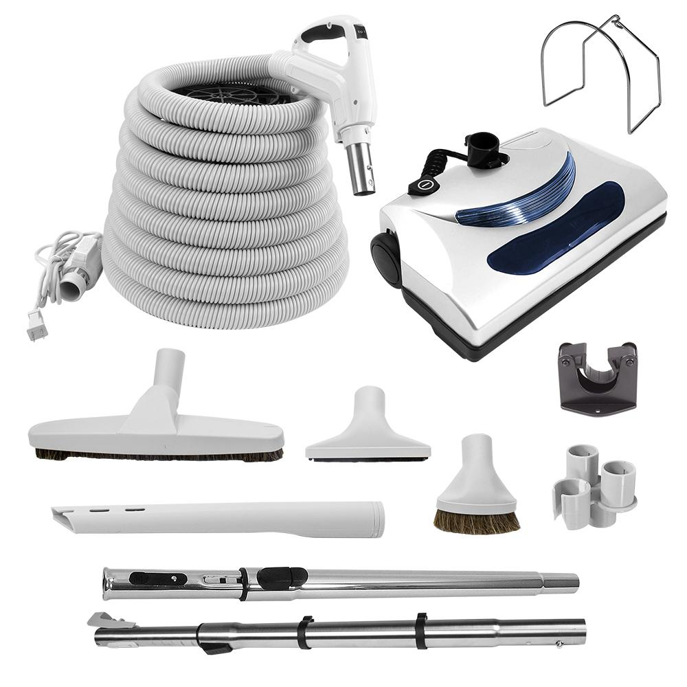 CANAVAC 30 ft. Standard Electric Accessory Kit