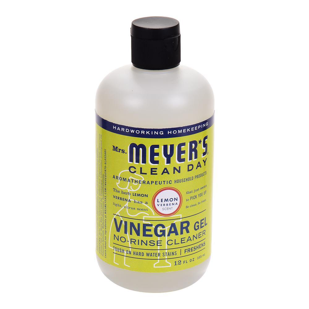 Clean Day 12 Oz Lemon Verbena Vinegar