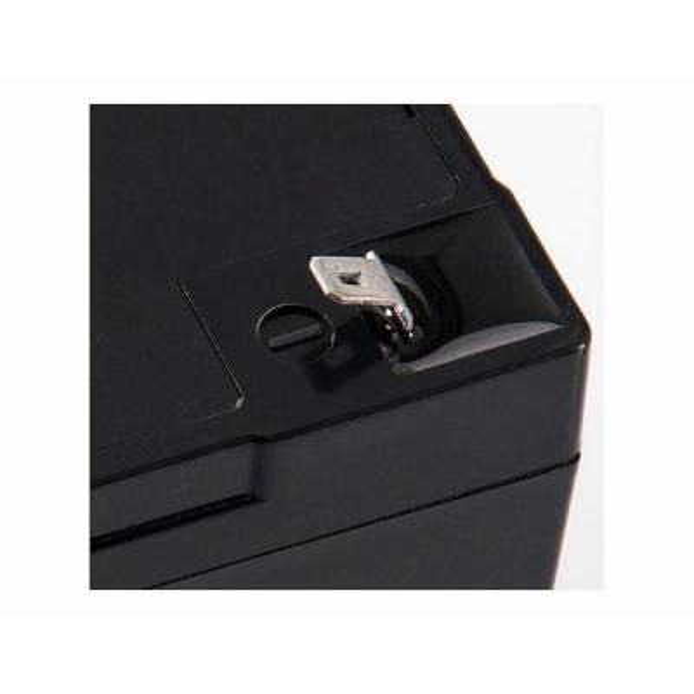 12-Volt 9 Ah F2 Terminal Sealed Lead Acid (SLA) AGM Rechargeable Battery