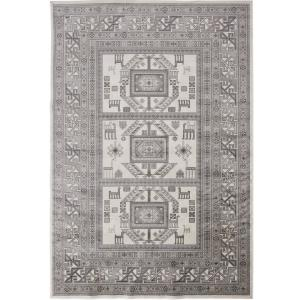 Sonoma Myan Ivory And Grey 7 Ft 10 In X 11 Ft 2 In