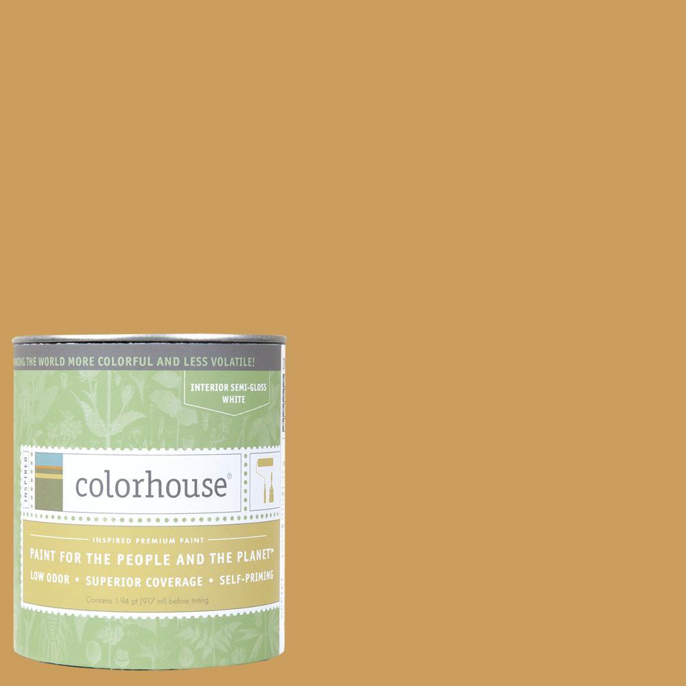 Colorhouse 1 qt. Grain .06 Semi-Gloss Interior Paint