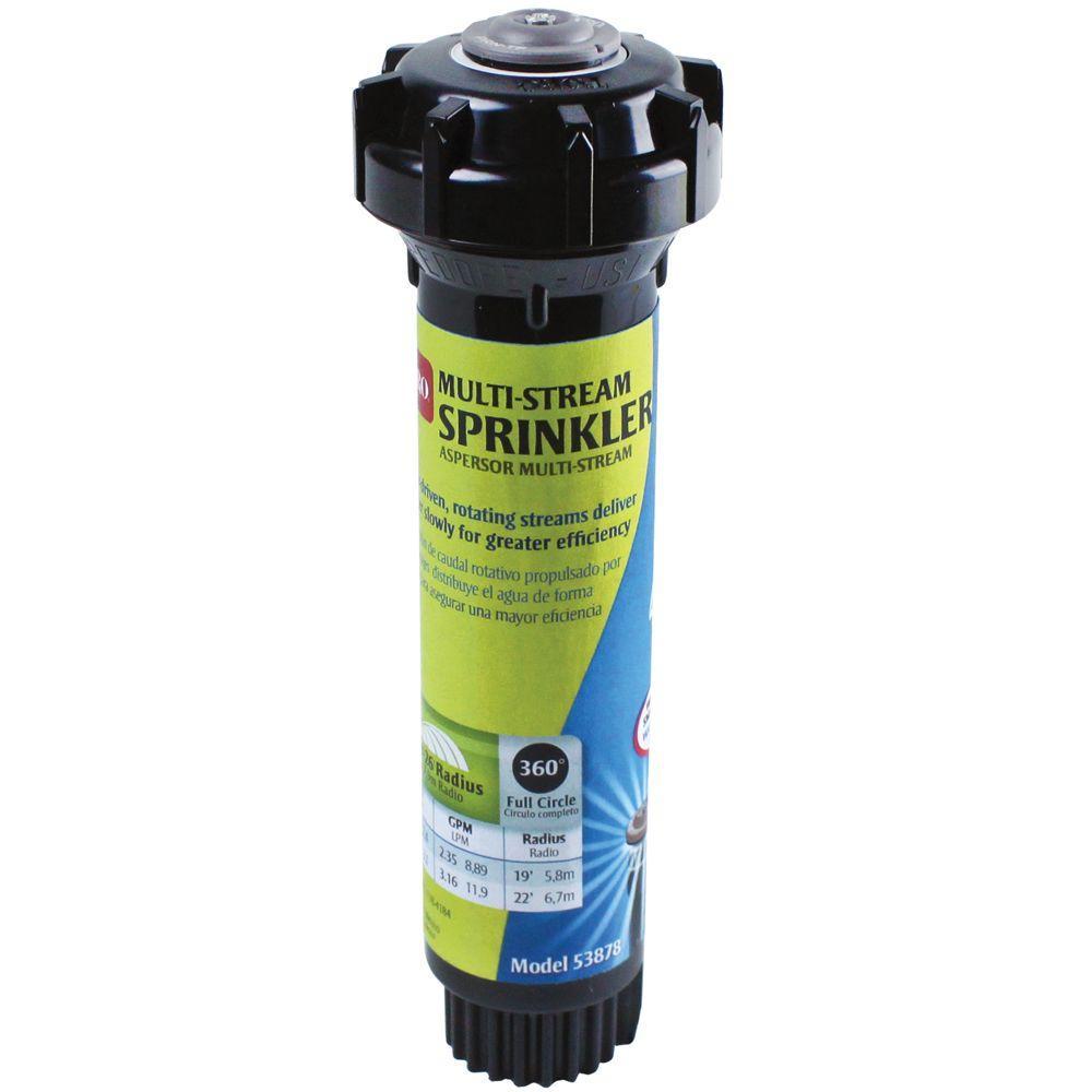Toro Small Area MultiStream Full PRN Sprinkler