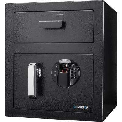 Biometric Keypad Depository Safe