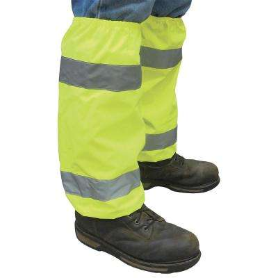 S486 OS HVL Poly Oxford Leg Gaiters