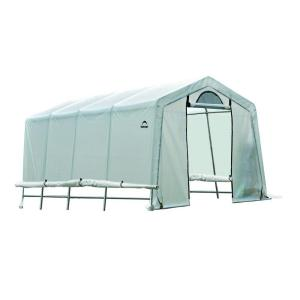 ShelterLogic GrowIt 20 ft. x 10 ft. x 8 ft. Greenhouse-In-A-Box by ShelterLogic