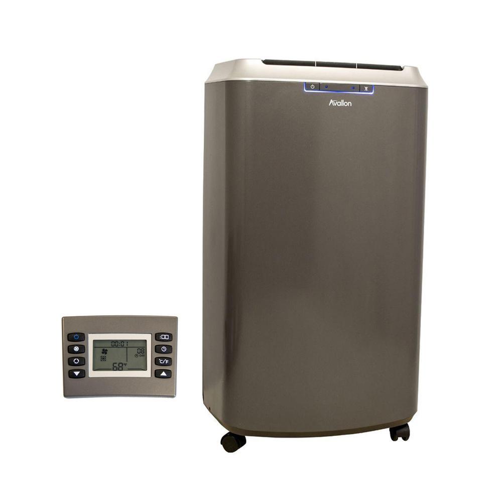 8,800 BTU (DOE 2017 Standard) Portable Air Conditioner Air Conditioner Only