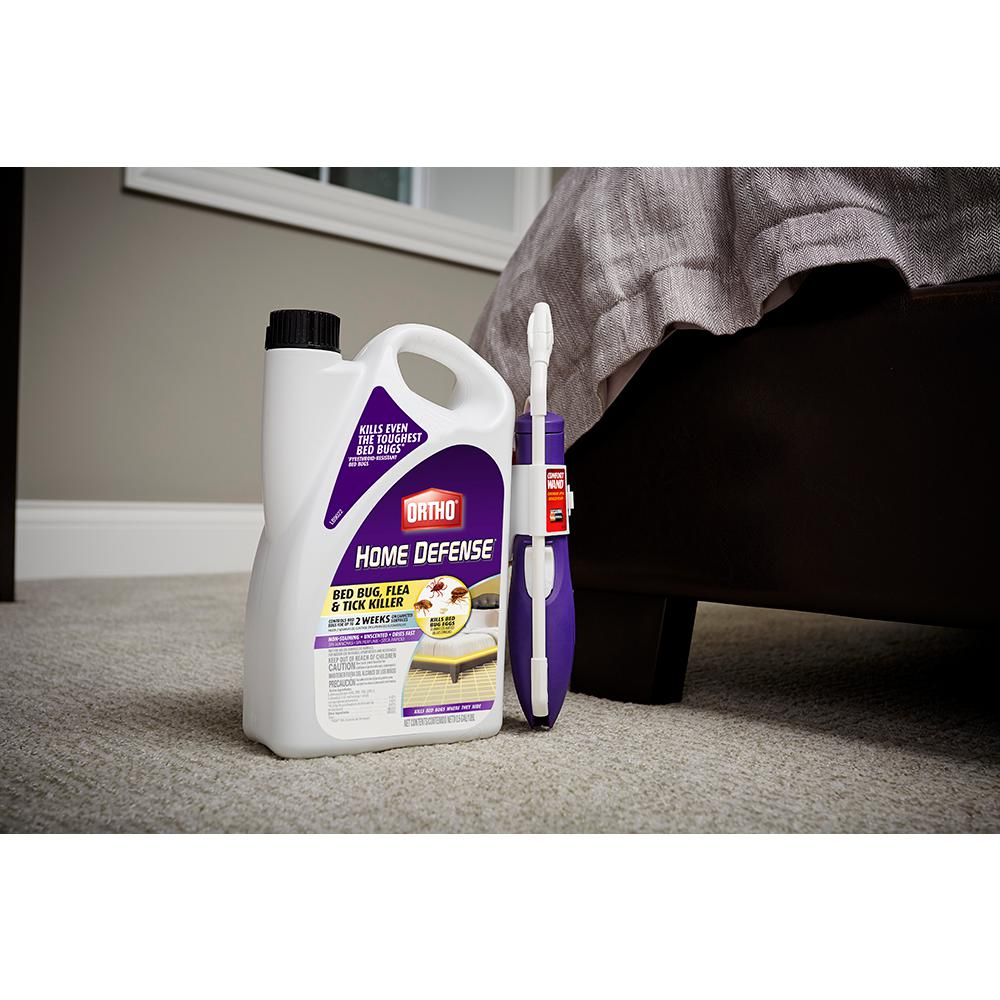 Ortho 1/2 Gal  Home Defense Bed Bug