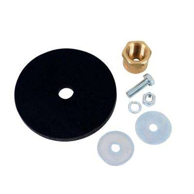 4 in. Disc Plunger