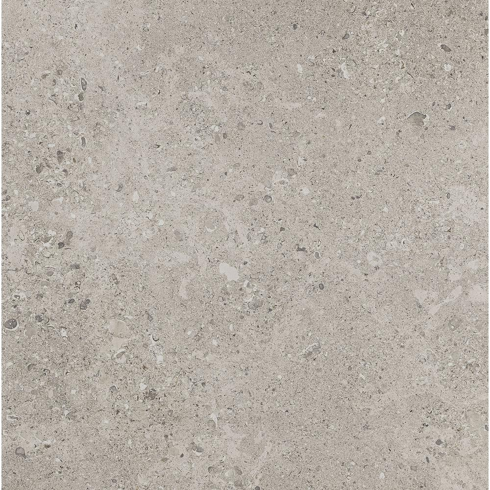 Adelaide Taupe Matte 3 in. x 24 in. Color Body Porcelain