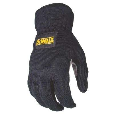 XL Rapidfit Slip-on Synthetic Palm Performance Work Glove