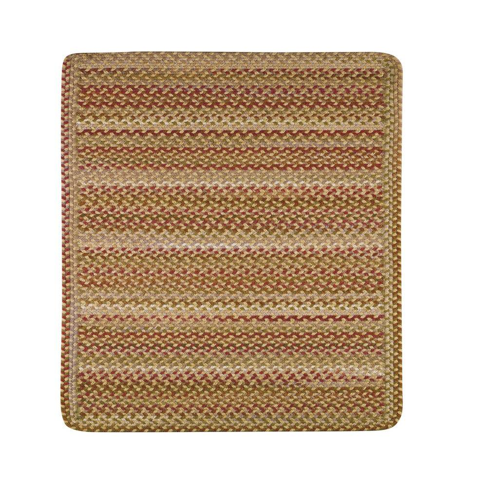Capel Applause Wheatfield 7 ft. 6 in. Square Area Rug