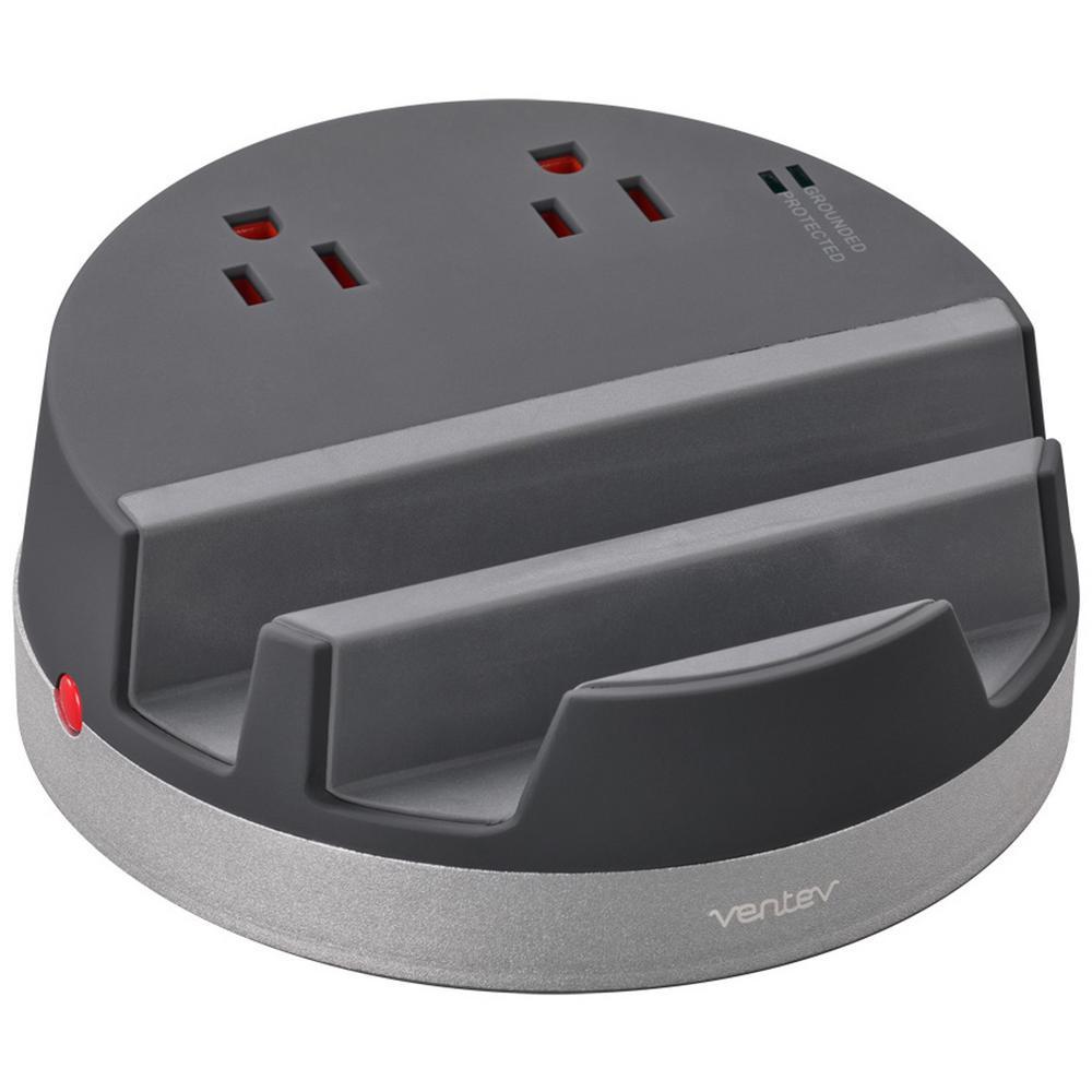 S500 4.4 Amp Desktop Charginghub