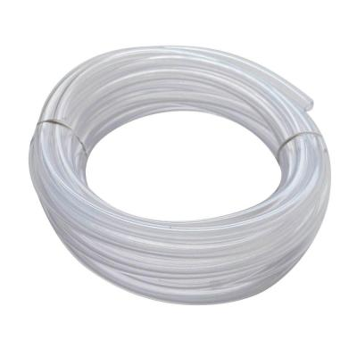 5/16 in. O.D. x 3/16 in. I.D. x 20 ft. Clear PVC Vinyl Tube
