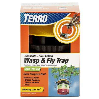 Wasp and Fly Trap