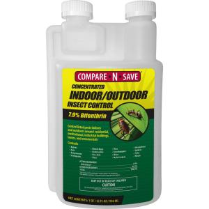 Compare-N-Save 32 oz  Indoor and Outdoor Insect Control-75366 - The Home  Depot