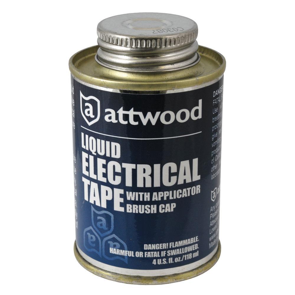 4 oz. Liquid Electrical Tape