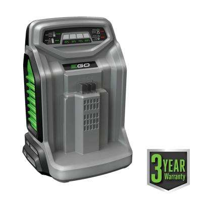 56-Volt Lithium-Ion Rapid Charger
