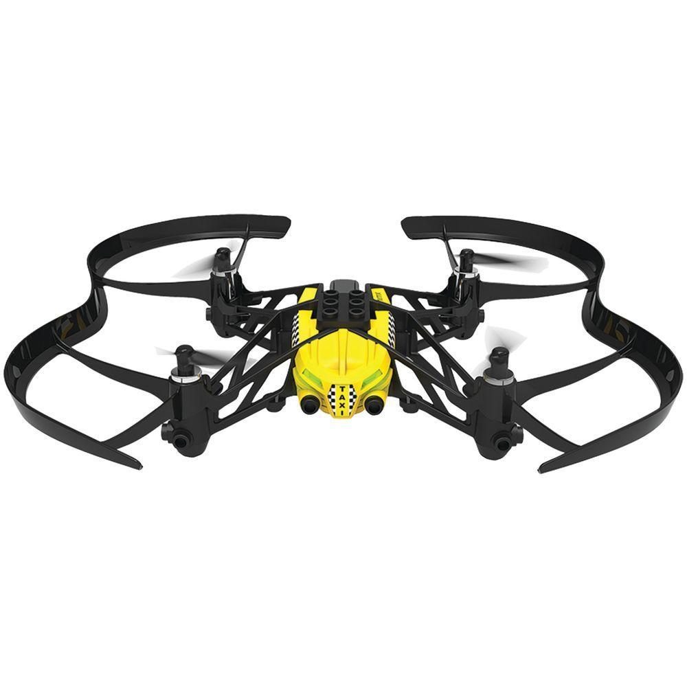Airborne Cargo Travis Drone