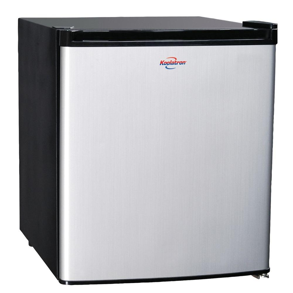 office mini refrigerator. mini refrigerator in stainless look office i