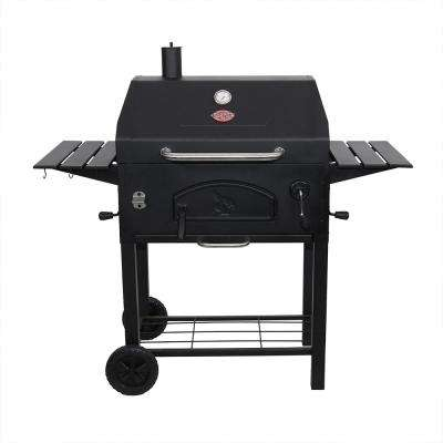 30 in. Traditional Charcoal Grill