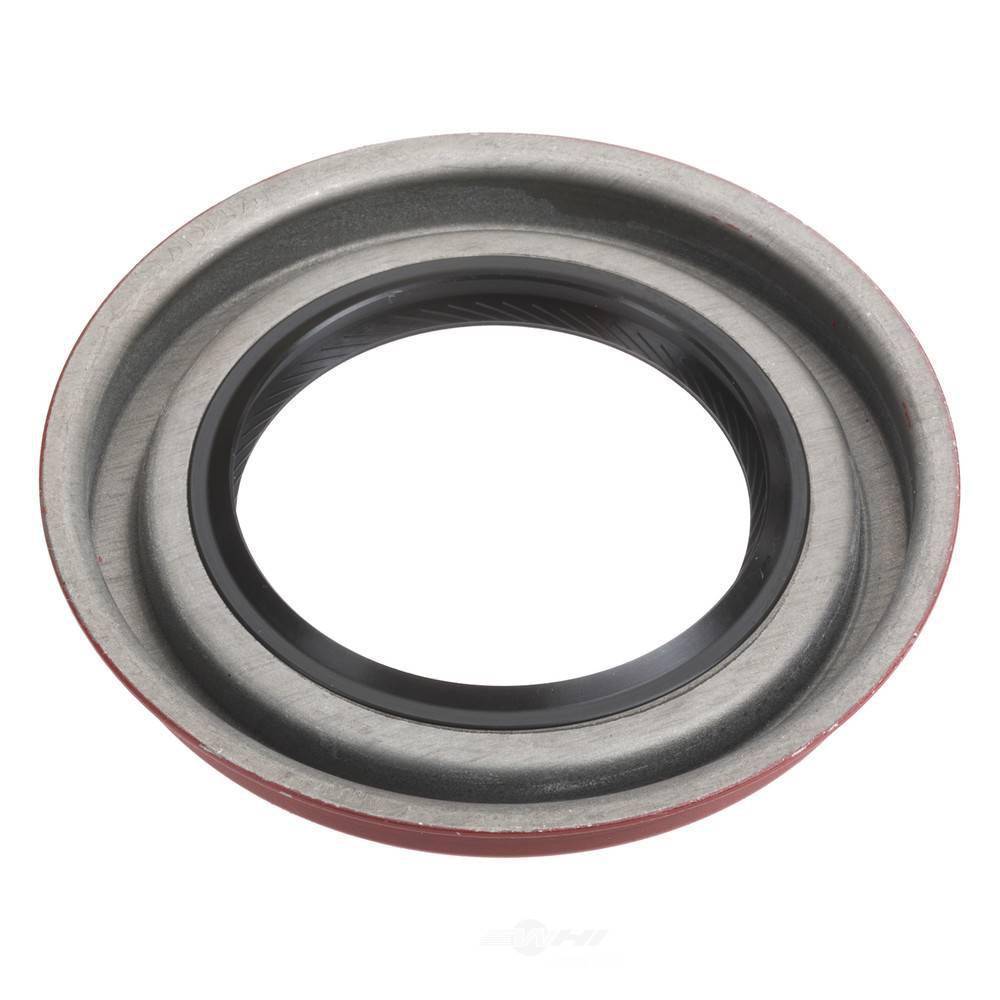 Transmission Torque Converter >> National Automatic Transmission Torque Converter Seal