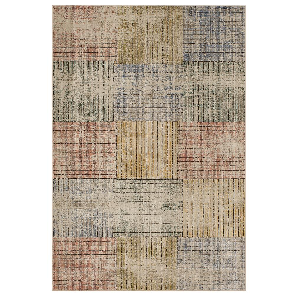 Mohawk Home Loric Oyster 8 ft. x 10 ft. Area Rug