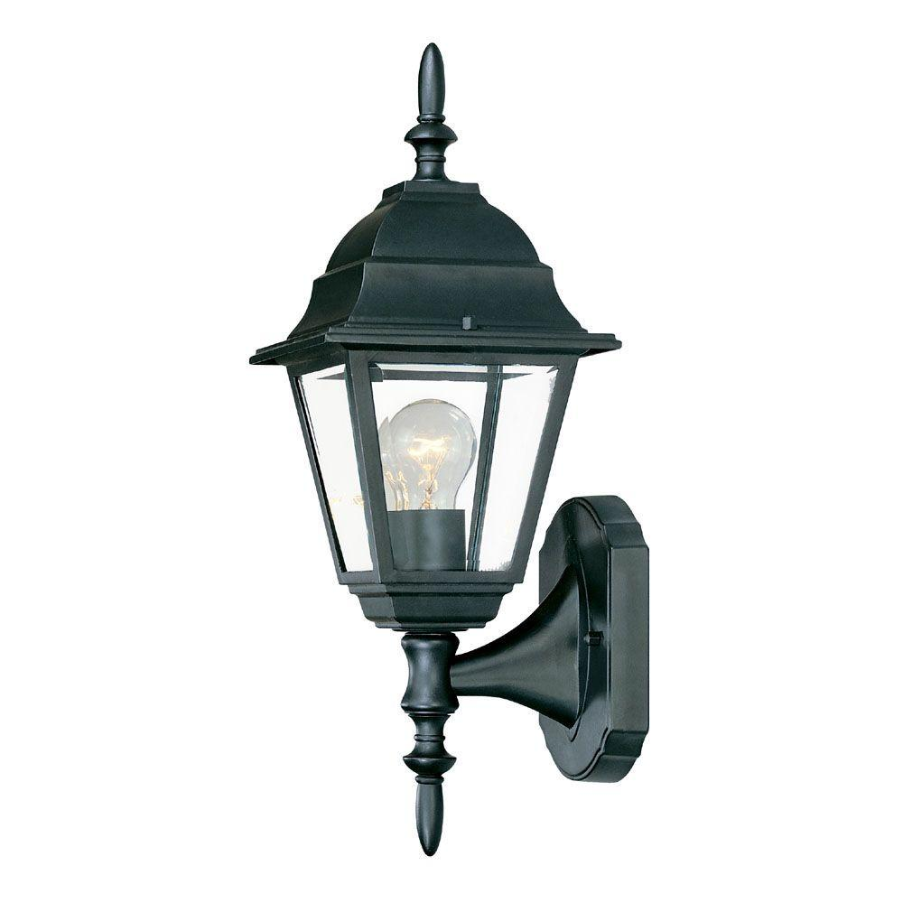 Acclaim Lighting Builder's Choice Collection 1-Light Matte