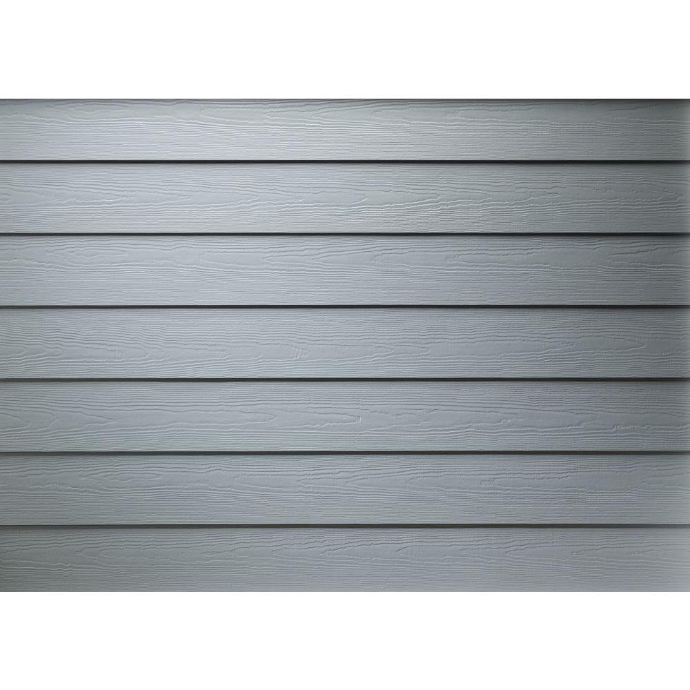 James hardie hardieplank hz10 5 16 in x 12 in x 144 in for Fiber cement shiplap siding