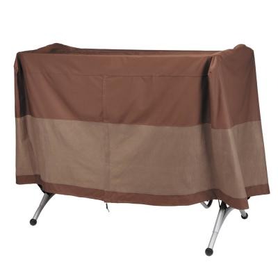 Ultimate 80 in. W x 60 in. D x 58 in. H Canopy Swing Cover