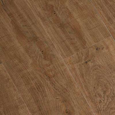 Hand Scraped Morrison 6 mm x 7-1/16 in. Width x 48 in. Length Vinyl Plank Flooring (23.64 sq.ft/case)