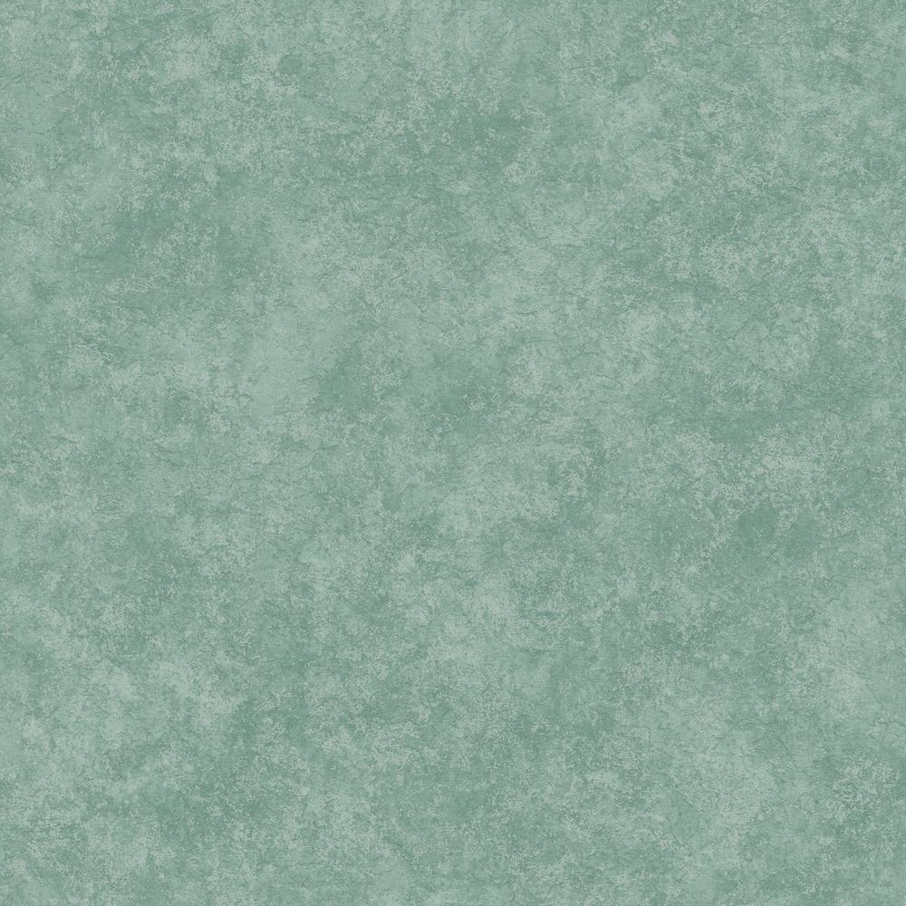 8 in. x 10 in. Reale Seafoam Stone Wallpaper Sample