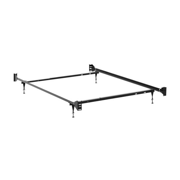 new style 631a7 7e715 Full-Size Metal Bed Frame Crib Conversion Kit