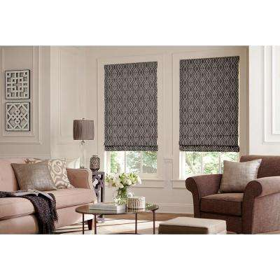 Roman Shades Shades The Home Depot