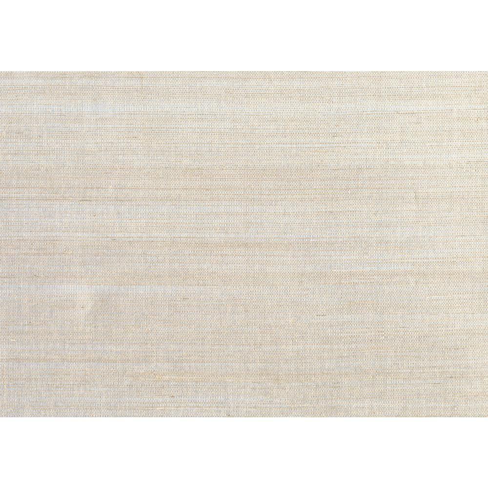 Sisal Grasscloth Wallpaper