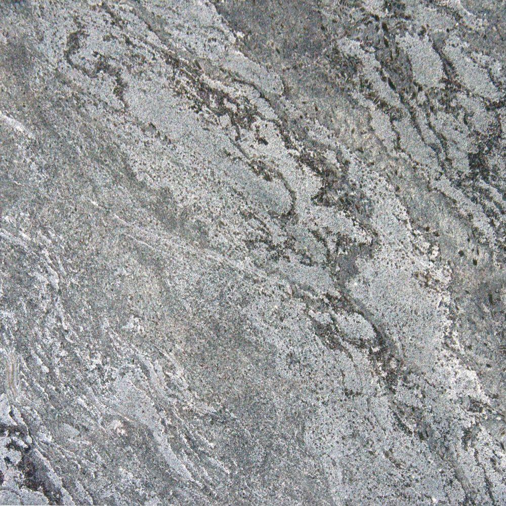 Msi Ostrich Grey 12 in. x 12 in. Honed Quartzite Floor an...