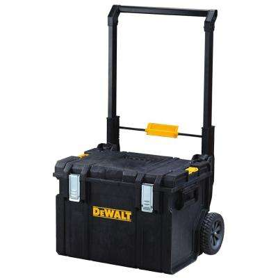 ToughSystem DS450 22 in. 17 Gal. Mobile Tool Box