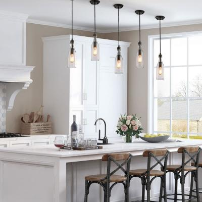 Lnc Pendant Lights Lighting The Home Depot