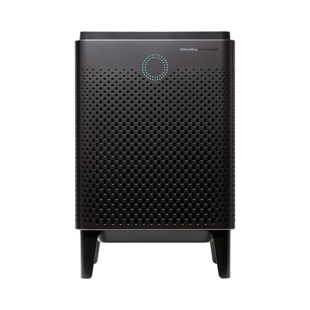 Coway Airmega 400s Graphite True Hepa And Activated Carbon Filter Air Purifier