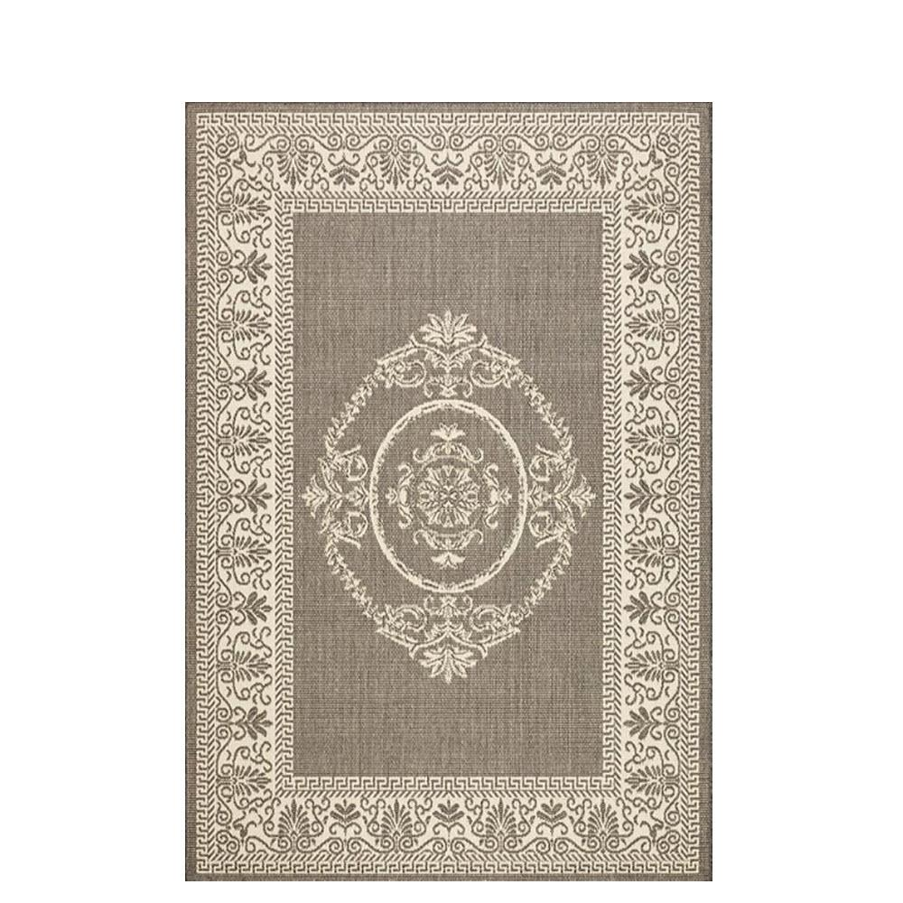 Rectangle - Tan - Home Decorators Collection - Outdoor Rugs - Rugs ...